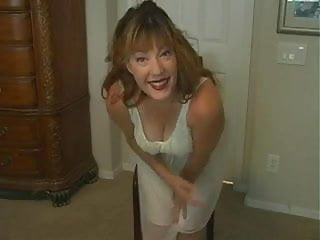 Pull your cock out - Mommy wants you to pull out your cock
