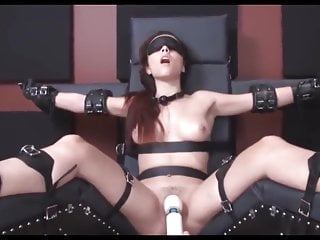 Vibrator torture porn videos Sub girl gets the ultimate pleasure torture pt 1