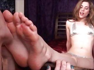 Lesbian foot worship on u tube - Lesbian foot worship