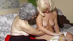 OmaPasS Videos Of Amateur Matures and Grannies