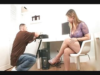 Alix erica escort - Computer expert helps alix with her problems