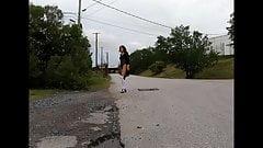 A Ruined Dogging Trip
