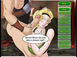 Sexual seduction games Sexuality kombat hentai sex game