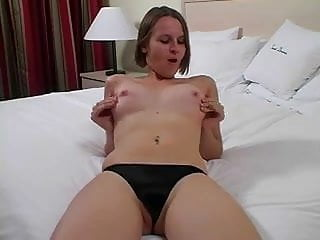 My doctor jerked my off - Haven - jerk off to my tits