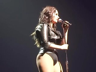 Demi lovato sucks - Demi lovato - live sexy compilation 3