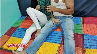 yourpriya First stepbrother step-sister sex in clear hindi audio