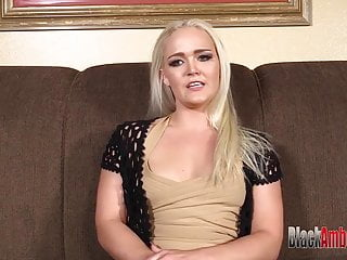 Cheaters porn Married blonde cheater ass fucked by a big black cock
