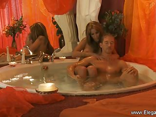 Sex massage montreal know for - She knows how to massage him