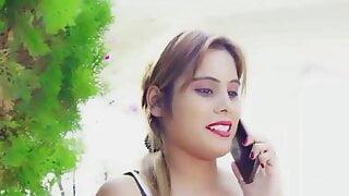Indian Rich Bhabhi Has Hardcore sex with Call Boy