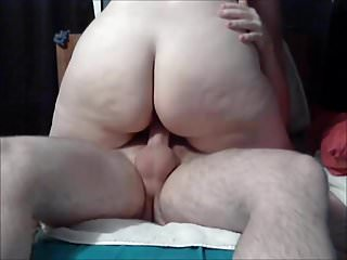 He was pounding my girlfriends pussy Creampie in my girlfriends pussy