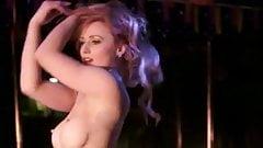 Miss Nude Australia Strawberry Siren