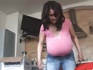 Dick stomp Milena box stomping