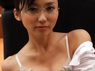 Young non nude video - Risa - sexy lawyer teasing in court non-nude