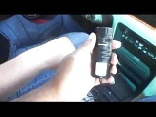 Fotos xxx pablo montero - Lizzie montero car ride masturbation