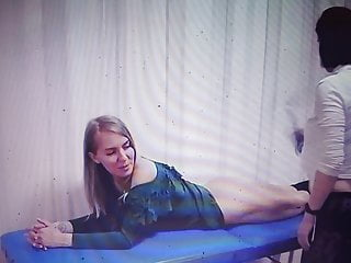Gentle erotic spanking Gentle bdsm at home she couples .. live spy ..