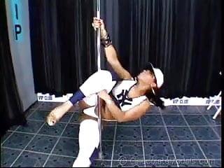 Big booty strippers Big booty stripper