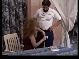 Teens in the 1980 s - Retro 1980s anal fuck