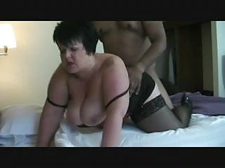 Swallow gay cock - Double dee fucked by a big black cock and swallowed