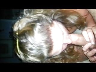I make my friend suck my cock on webcam Lady friend sucking my cock before i fuck her