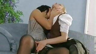 Maid To Fuck, VivThomas Hardcore Film