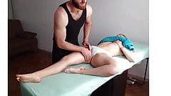 Full Body Massage 5