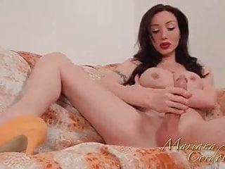 Мариана Кордова Порно
