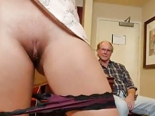 Teenager porn free - Teenage lisa fucked by 2 senior