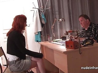Tiny videos tits Pretty bigtitted redhead tiny asshole fucked for her casting
