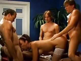 I m fucking ben aflak - Multiple creampies for gangbang slut - i m on horny4u.club