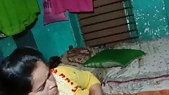 Desi Girl on Hiddencam