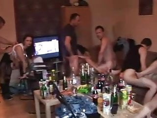 Pregnant girls sex - Pregnant girl on sex party