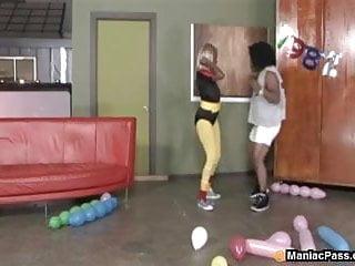 Ebony sex big tit - Ebony sex from the 80s