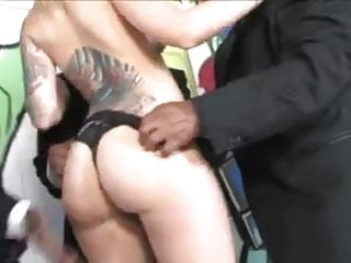 Big tits creampie tricia oaks Tricia oaks teaser 2
