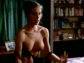 Alyssa milano new sex scene Alyssa milano - the outer limits slomo