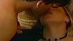 the girl with big boobs, la guera tetona