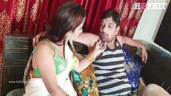 Kajal Gupta, uncut hot web series