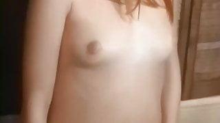 vintage lady 3