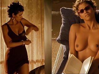 Berry halle in nude pic swordfish Halle berry