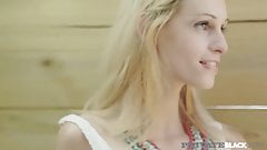 PrivateBlack - Erica Fontes N Tiffany Doll Love Interracial!