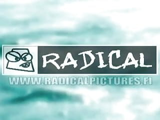 Dvd asian lust 3 - Classic finnish dvd - radical pictures 3