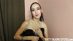 Its time for your daily jerk off session JOI