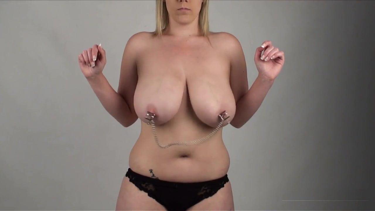 Huge Tits Amateur Dirty Talk