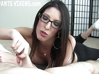 Nice handjob I will give you a handjob after i do my yoga joi