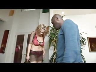 Katie kox raw nylon thumbs - Katie kox interracial