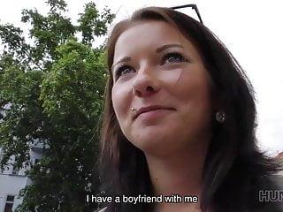 Anna hargrave isnt gay Hunt4k. young couple needs money but slut isnt against