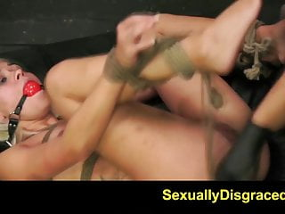 Extreme bdsm spank - Fetishnetwork bibi miami extreme bdsm and spanking