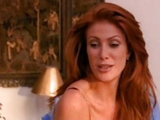 Slutload angie everhart fucking Angie everhart - the real deal