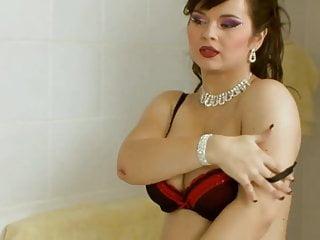 Kristi ferrell nude Kristi love in vintage love