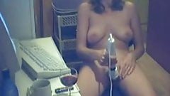 vibrator orgasam