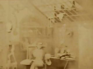 Vintage wallpaper 1910 Frankenstein 1910 hd legendado